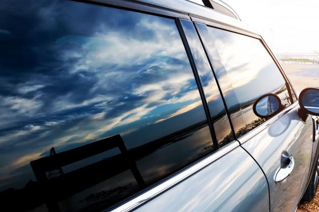 שחום זה השחור החדש - השחמת חלונות רכב
